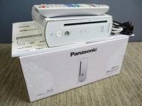武蔵野市にてパナソニック製DIGAブルーレイレコーダー[DMR-BF200]を買取りました