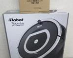 ロボット掃除機 ルンバ780