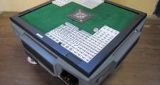 全自動麻雀卓 センチュリー フェニックス FX-2002 ジャンク