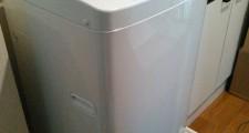 洗濯機 ハイアール 4.2kg 2014