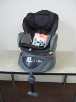 小金井市にてアップリカ製チャイルドシート フラディアディアターンを買取りました。