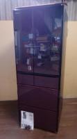 稲城市にて日立の6ドア冷凍冷蔵庫【R-X5200E】を出張買取いたしました。