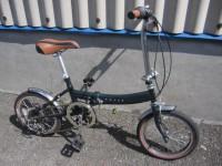 八王子店にてローバーの折りたたみ自転車を店頭買取いたしました。