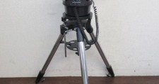 MEADE ミード 天体望遠鏡 EXT-70 三脚付 #884