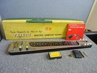 店頭買取 テスコ スチールギター