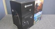 Xbox ONE買取