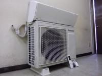 武蔵野市にてパナソニック製エアコン[CS-563CXR2]2013年製を買取りました。