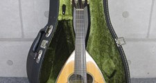 LAK2514SUZUKI スズキバイオリン マンドリン M-60 ハードケース付