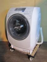 ドラム式洗濯乾燥機