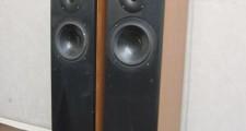 AR Acoustic Research STATUS S40 トールボーイスピーカーペア