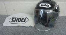 バイクヘルメット買取