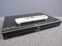 多摩市にて三菱のブルーレイディスクレコーダー【DVR-BZ240】を出張買取いたしました。