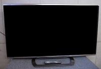 出張買取 60インチTV