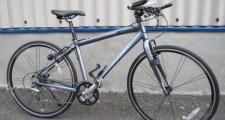 TREK トレック 7.5FX クロスバイク