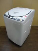 パナソニック 洗濯乾燥機 NA-FR80H8 洗8kg 乾4kg 14年製