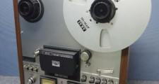 AKAI アカイ オープンリールデッキ GX-600D PRO