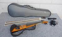 店頭買取 サイレントバイオリン