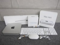 Apple Mac mini A1347 Late 2014 Core i5