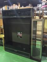 府中市にて大型テレビボードを出張買取いたしました。