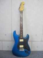 Fender Japan フェンダー ストラトキャスター JVシリアル