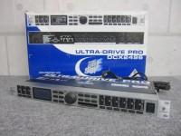 BEHRINGER チャンネルデバイダー DCX2496 ULTRA-DRIVE PRO