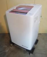 全自動洗濯機買取