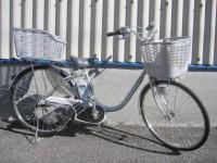 電動自転車買取
