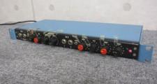 MKK2534Alembic アレンビック F-2B 真空管プリアンプ 2ch
