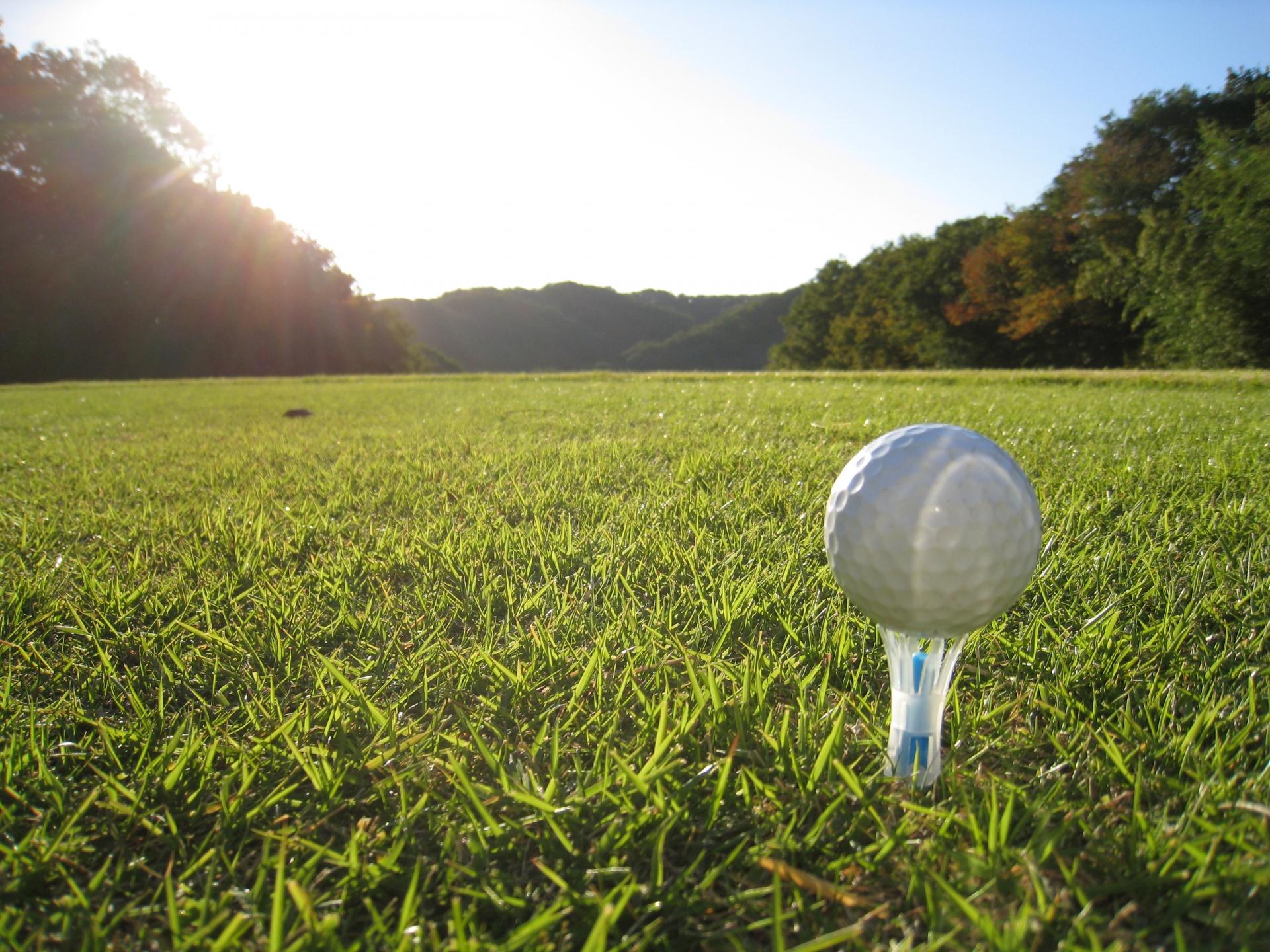 ゴルフボール買取 高く売れるベスト2はこのボール