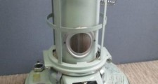 アラジン ブルーフレーム 開放式石油ストーブ BF3902