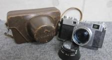 Nikon ニコン レンジファインダー S2 616万番台
