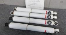 スズキスポーツ ジムニーJB23 調整式 ショックアブソーバー