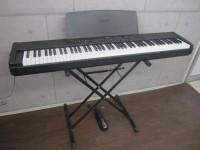 YAMAHA ヤマハ 88鍵 電子ピアノ P-80 2000年製