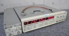 SRS SR620 SR625 タイムインターバルアナライザー 周波数