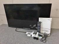 出張買取 液晶テレビ KDL-32W600A