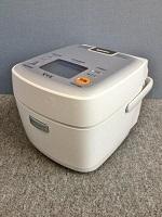 東京都中央区で三菱製炊飯器[NJ-SE064]を出張買取いたしました。