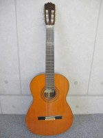 日野市にてKODAIRAのクラシックギター【AST50】を出張買取いたしました。