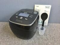 多摩市にてタイガーの圧力IH炊飯ジャー【JPB-B100】を出張買取いたしました。