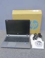 美品 HP ProBook 450 G2 Win7 Celeron-2957U