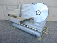 デロンギ 電動フードスライサー SL360