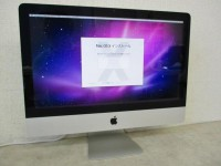Apple iMac 21.5インチ Late2009 A1311