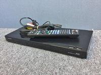 東京都世田谷区でブルーレイレコーダー[DMR-BRW1010]を買取ました。