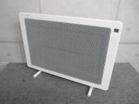 無印良品 遠赤外線パネルヒーター PH-MJ1200 14年製