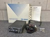TRIO KENWOOD 50MHz オールモード機 TR-9300 無線機