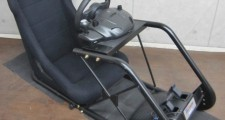 スパルコ フルバケットシート グランツーリスモ Driving Force GT