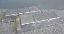 鉛インゴット TGメタル FG-10 2個セット インシュレーター