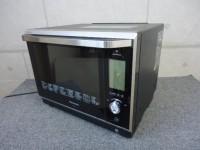 Panasonic スチームオーブンレンジ NE-BS901-NK 14年製