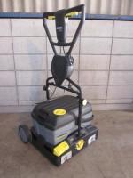 ケルヒャー 床洗浄機 50Hz BR4010C 13年製 使用3回