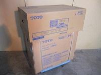 東京都世田谷区でTOTO製ウォシュレット[ネオレストD1]を買取ました。