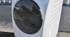 パナソニック 6.0kg ドラム式洗濯乾燥機 NA-VD100L 11年製